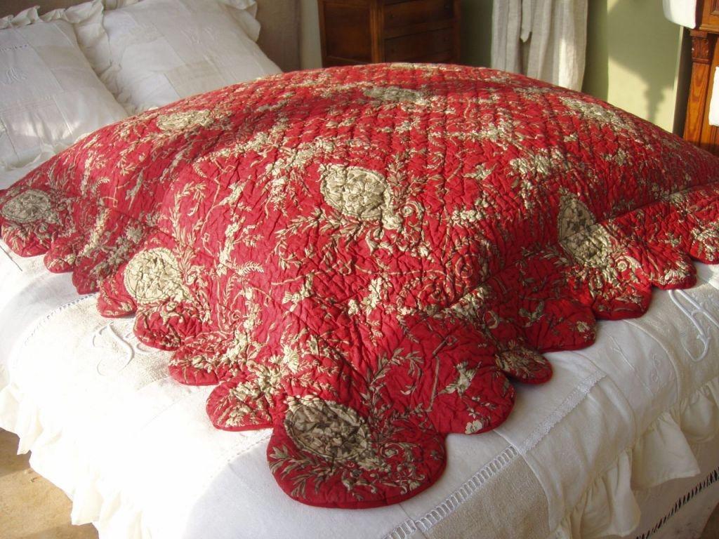 housse edredon. Black Bedroom Furniture Sets. Home Design Ideas