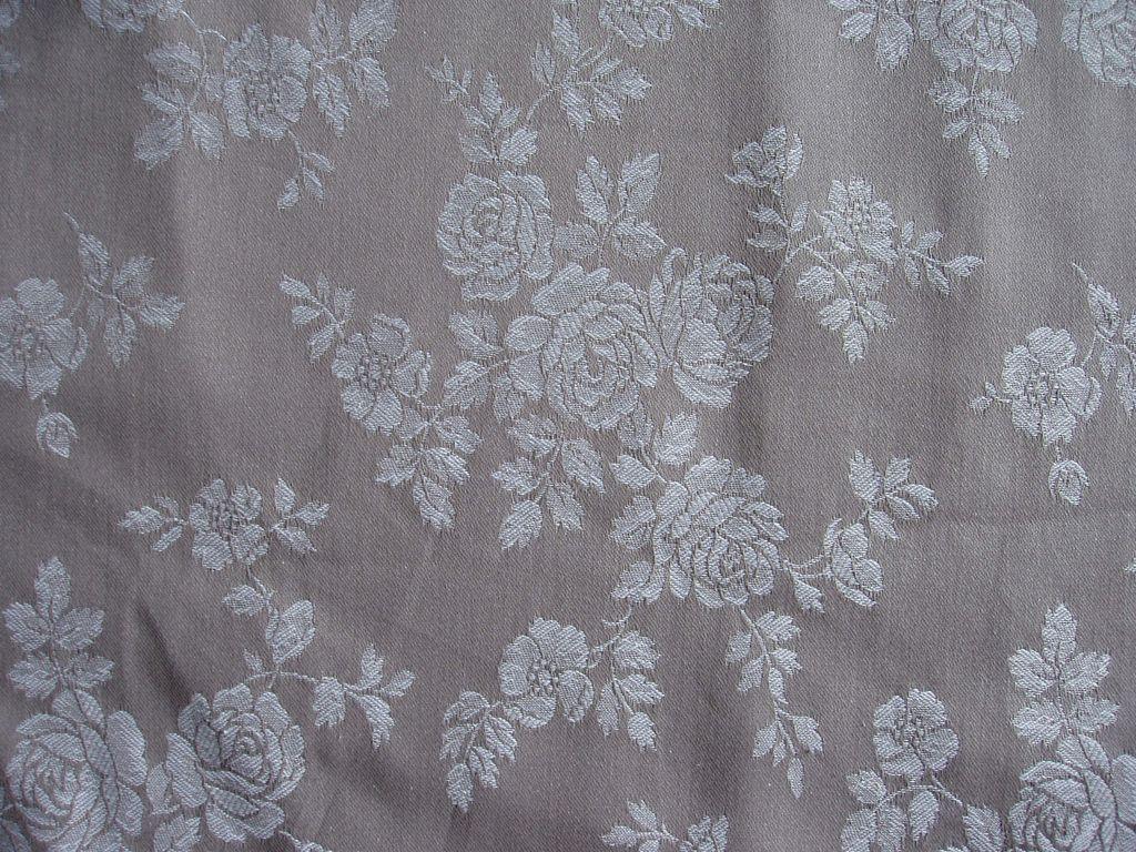 Toile A Matelas : toile matelas coutil broch gris autrefois decolux ~ Nature-et-papiers.com Idées de Décoration